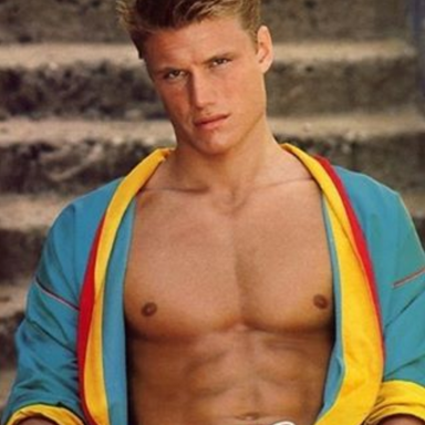 Dolph Lundgren Is Biting My Funk…A Love Story