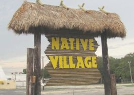 native-village
