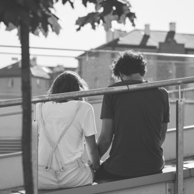 The Heartbreaking Truth About Loving Someone With A Mental Disorder