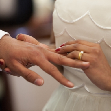 The Stressful Truth About Wedding Planning No One Likes To Admit
