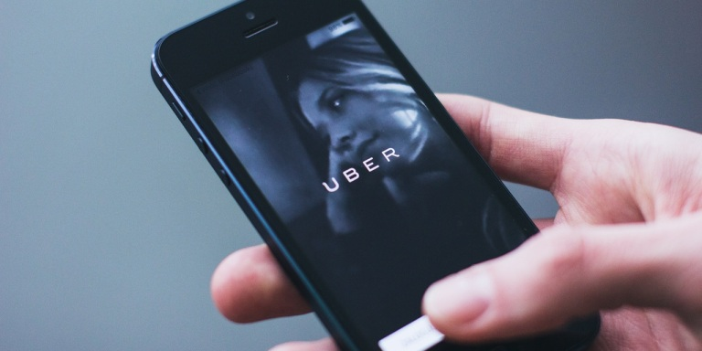 If You Use Uber, Then You Need To HearThis