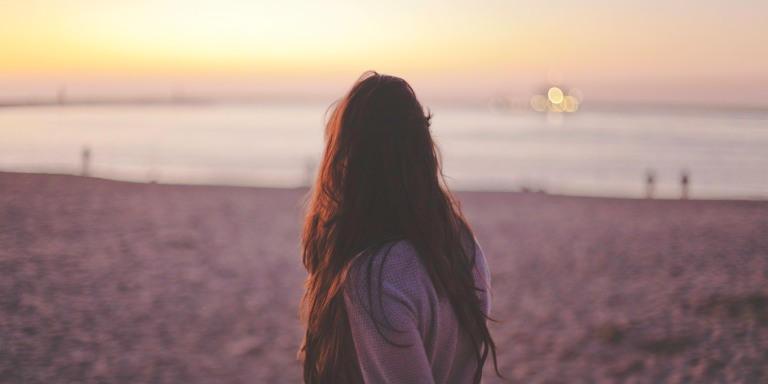 You Have To Stop Waiting For The One Who Isn't ComingBack