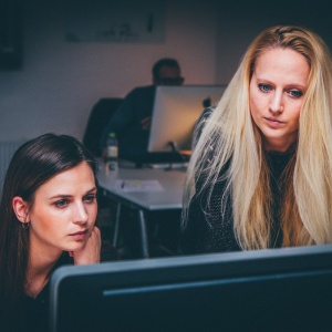 What Your Generic Girlfriend's Job Says About Her