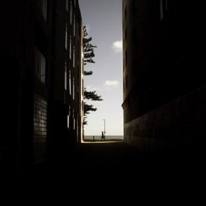 The Truth Of Why I'm Afraid Of Dark Alleyways