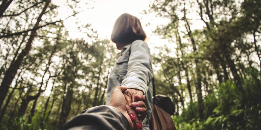 I'll Go Anywhere WithYou