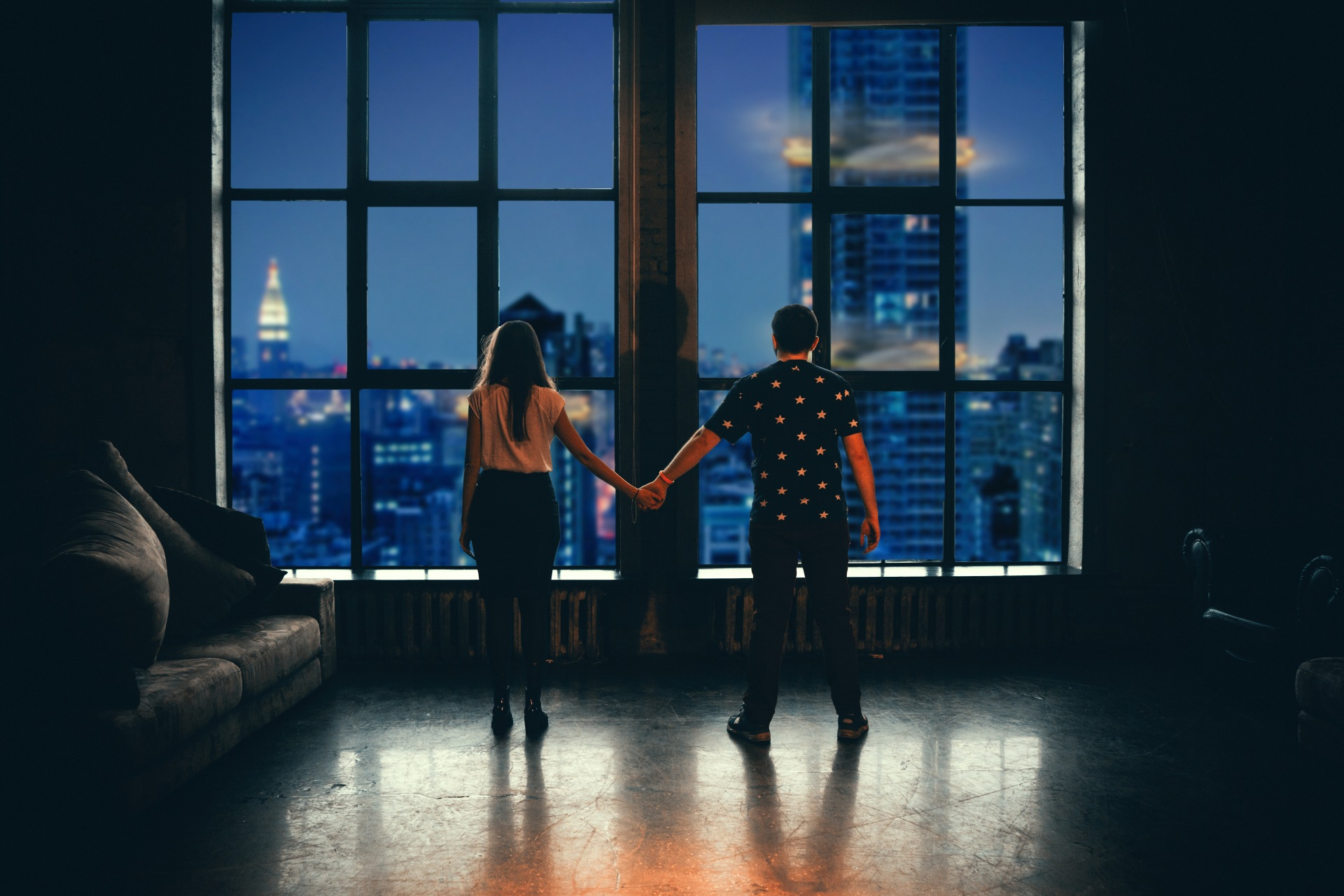 This Is What You're Really Asking For When You Say 'Let's Just Be Friends'