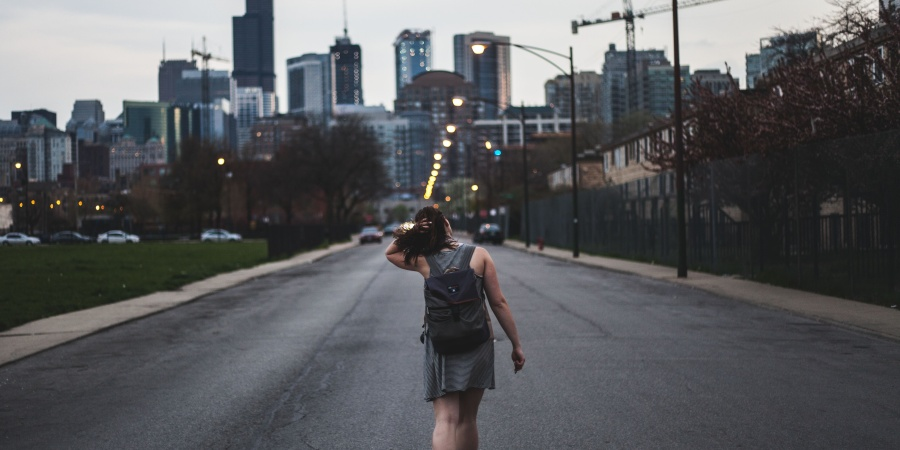 Sometimes It Takes More Bravery To WalkAway