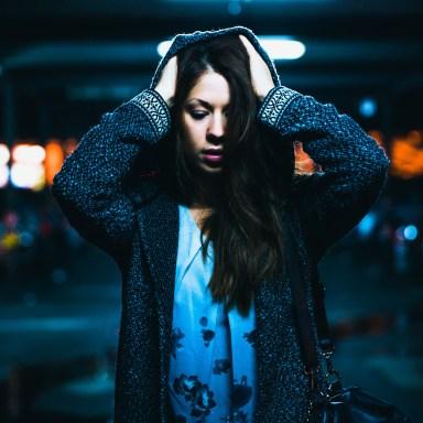 How Childhood Trauma Affects Addiction