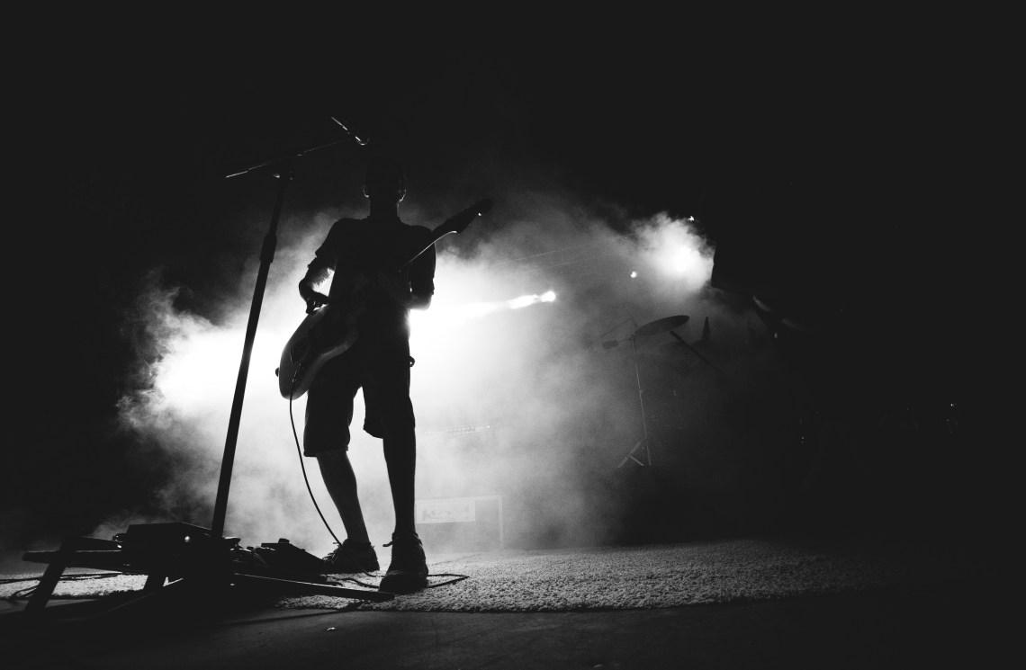 Unsplash / Francisco Moreno
