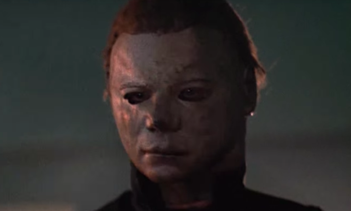 Halloween II via YouTube
