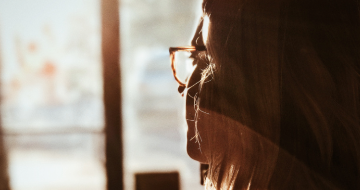 If You Actually Want To Move On, You Need To Do These 5 SimpleThings