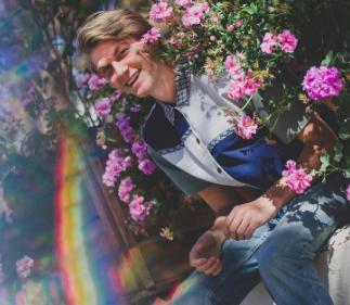 Instagram / Rex.dude