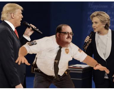 The 20 Funniest Ken Bone Memes From Across The Internet