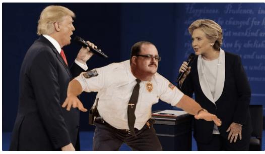 The 20 Funniest Ken Bone Memes From Across TheInternet