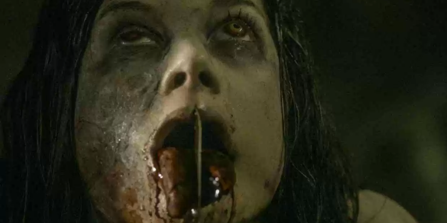 Here's Exactly What To Expect From The Unrated 'Evil Dead'Remake