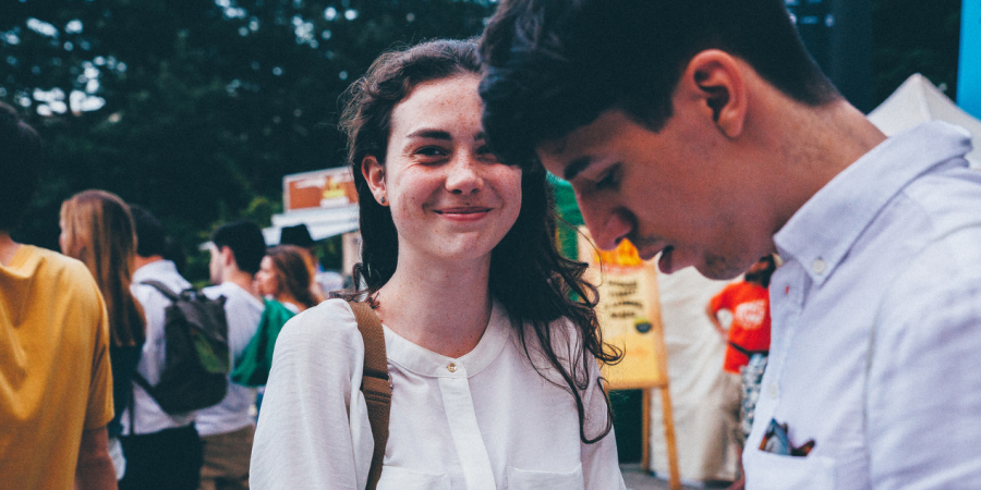 20 Questions To Ask Yourself If You Can't Decide Whether To Love Harder Or Let Them Go