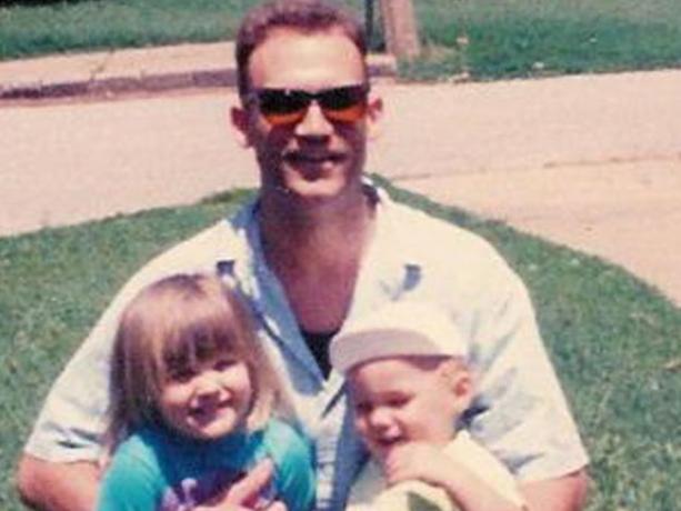 Jackson Family Photo