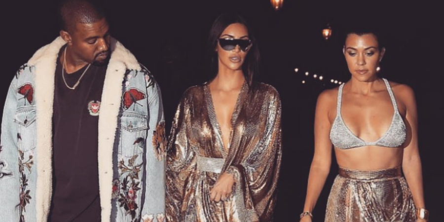 Breaking: Kim Kardashian West Is Filming New Scenes For 'Keeping Up With The Kardashians'