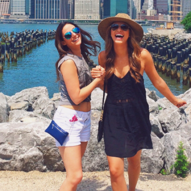5 Reasons My Sister Will Always Be My BFF, No Matter The Distance