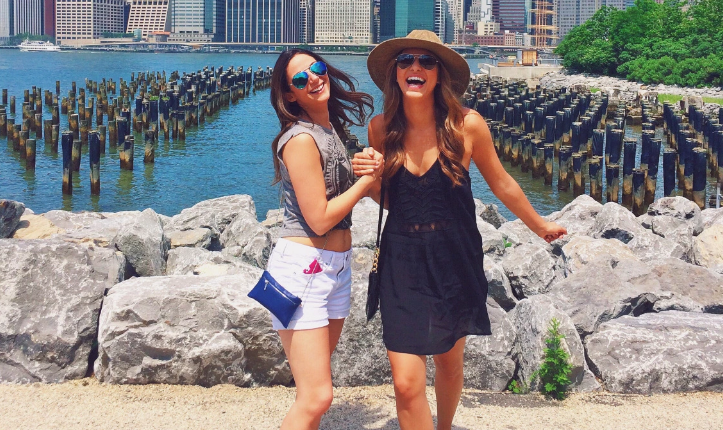 5 Reasons My Sister Will Always Be My BFF, No Matter TheDistance