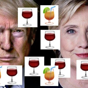 Here's The 3rd Presidential Debate Drinking Game That Will Absolutely Kill You