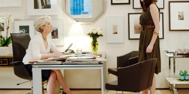 10 Things No One Tells You About Interning In The FashionIndustry