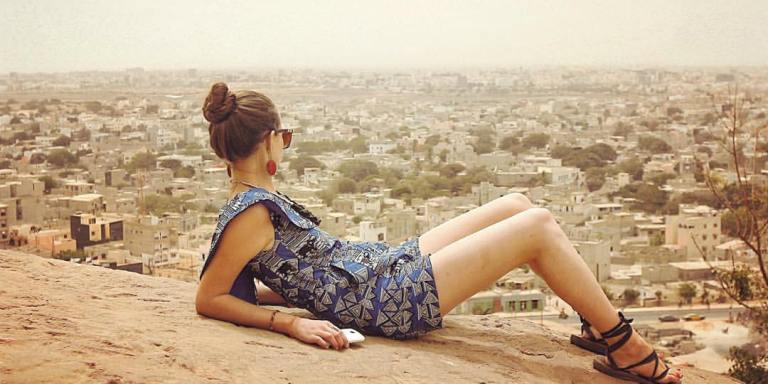 These Are The Things You Learn About Picking Yourself Up And Carrying On In Your 20s