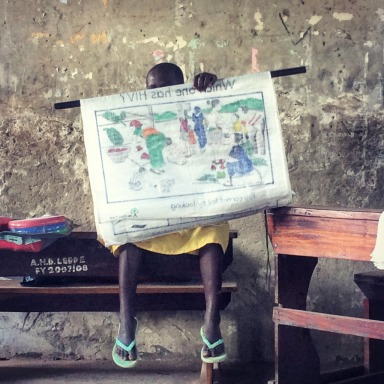 The Bite Stops Here: The Importance Of Spreading Malaria Awareness