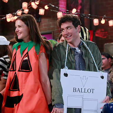 What Your Basic Halloween Costume Says About You