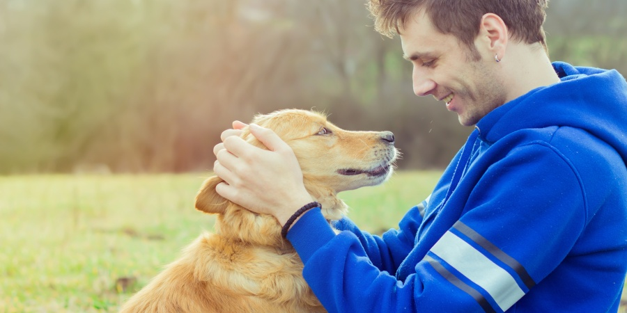 14 People Reveal Exactly Why They Can't Imagine Life Without Their Dog