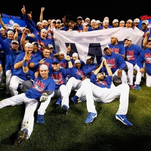 What It's Like To Be An Outsider Living In Chicago During The Cubs Victory
