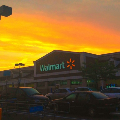 Why Walmart Needs To Consider Millennials When Re-Marketing