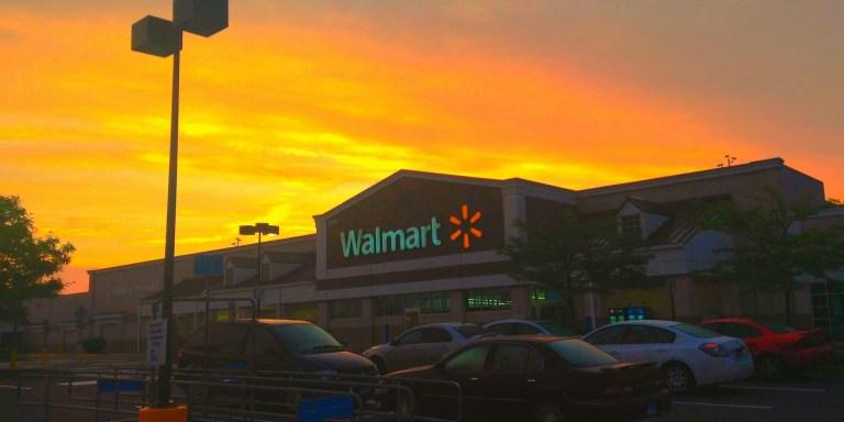 Why Walmart Needs To Consider Millennials WhenRe-Marketing