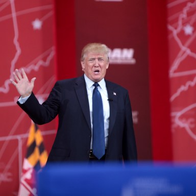 The Rhetoric Of Donald Trump And ISIS