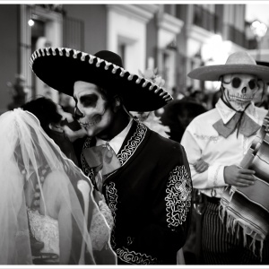 7 Little Known Facts About Día de Los Muertos (Day of the Dead) For Newbies