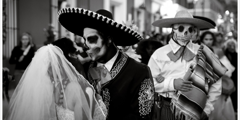 7 Little Known Facts About Día de Los Muertos (Day of the Dead) ForNewbies