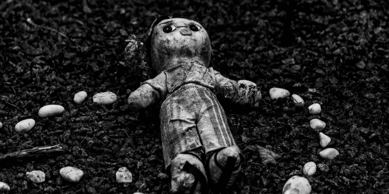 9 True And Terrifying Tales Of Haunted Toys Tormenting TheirOwners