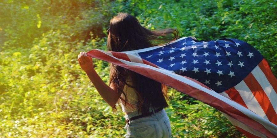 Dear America, This Is My Prayer ForYou