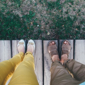 Read This If You're Feeling Disconnected From Your Partner