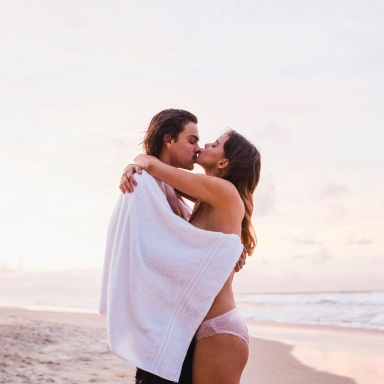 This Is The Absolute Best Way To Deal With The Baggage In Your Relationship