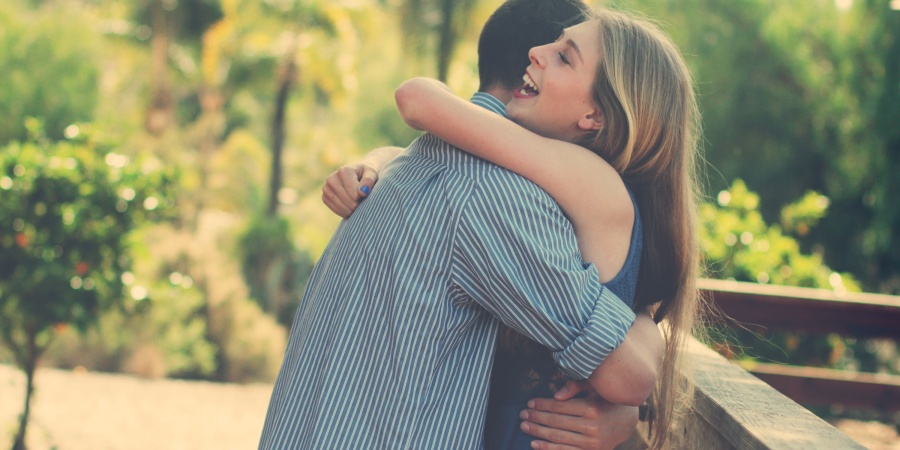 10 Things You Learn By Dating The WrongPerson
