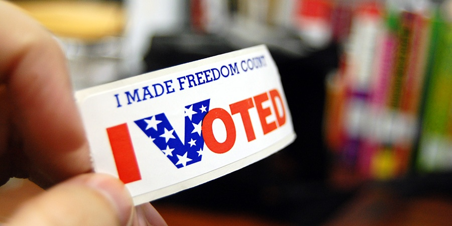 Here's Everything You Need To Know About Election Fraud And Voter IDLaws