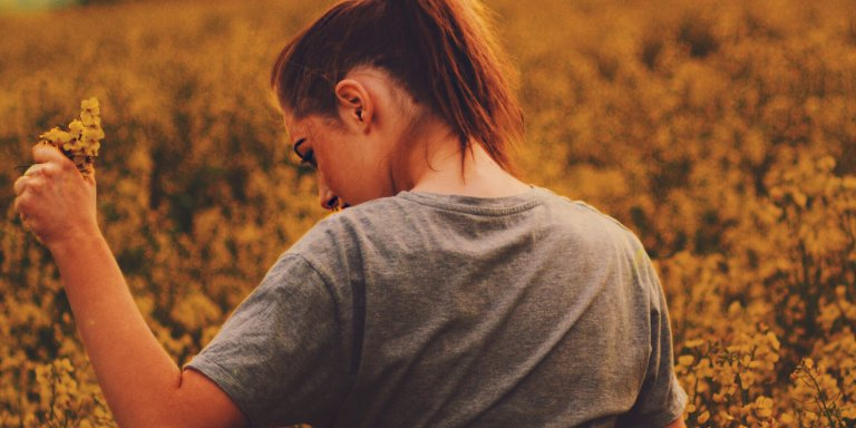 8 Things Your Girlfriend With Depression Wants You ToKnow