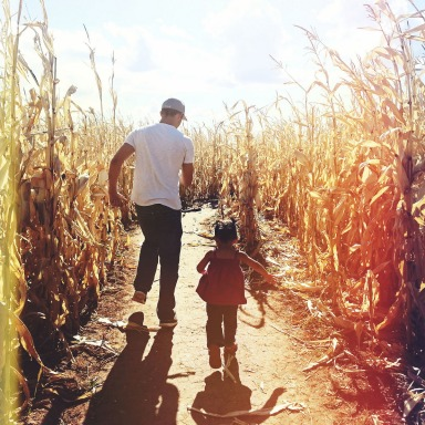 10 Valuable Lessons I Didn't Learn Until I Became A Father