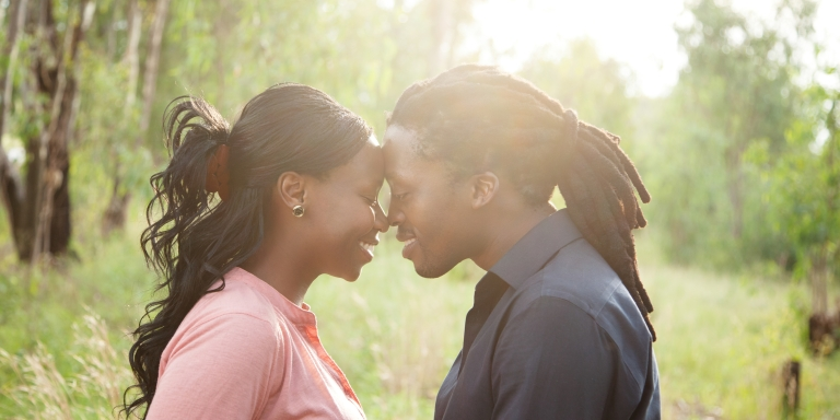 Here's How To Make A Woman Feel That Primal Attraction TowardsYou