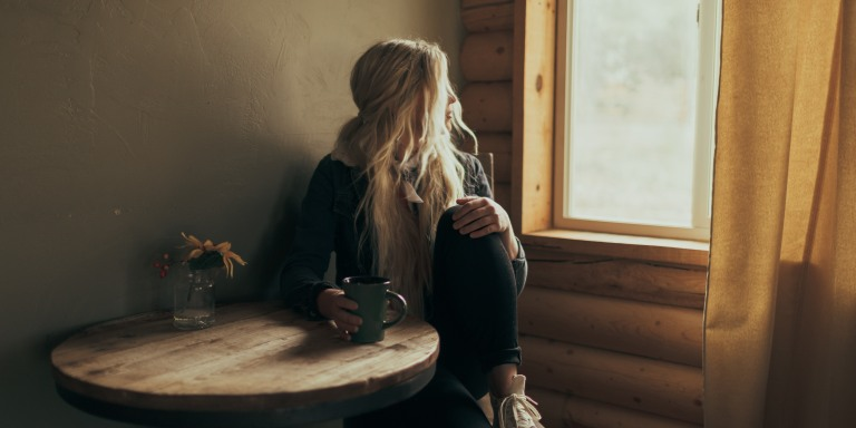 13 Tiny Ways To Stop Fretting About What Your Life Should Look Like And Start Focusing On What You Truly Want Your Life To FeelLike