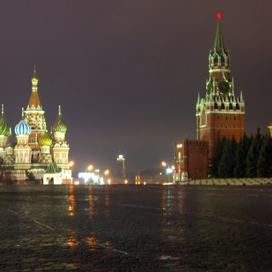 How To Counter Russia's Recent Power Gains