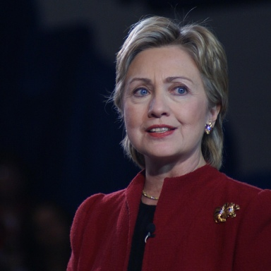 My Views Of Feminism Have Changed Because Of Hillary Clinton