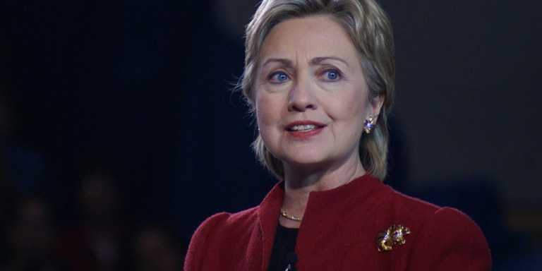 My Views Of Feminism Have Changed Because Of HillaryClinton