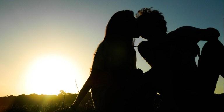 Shut Up And KissMe